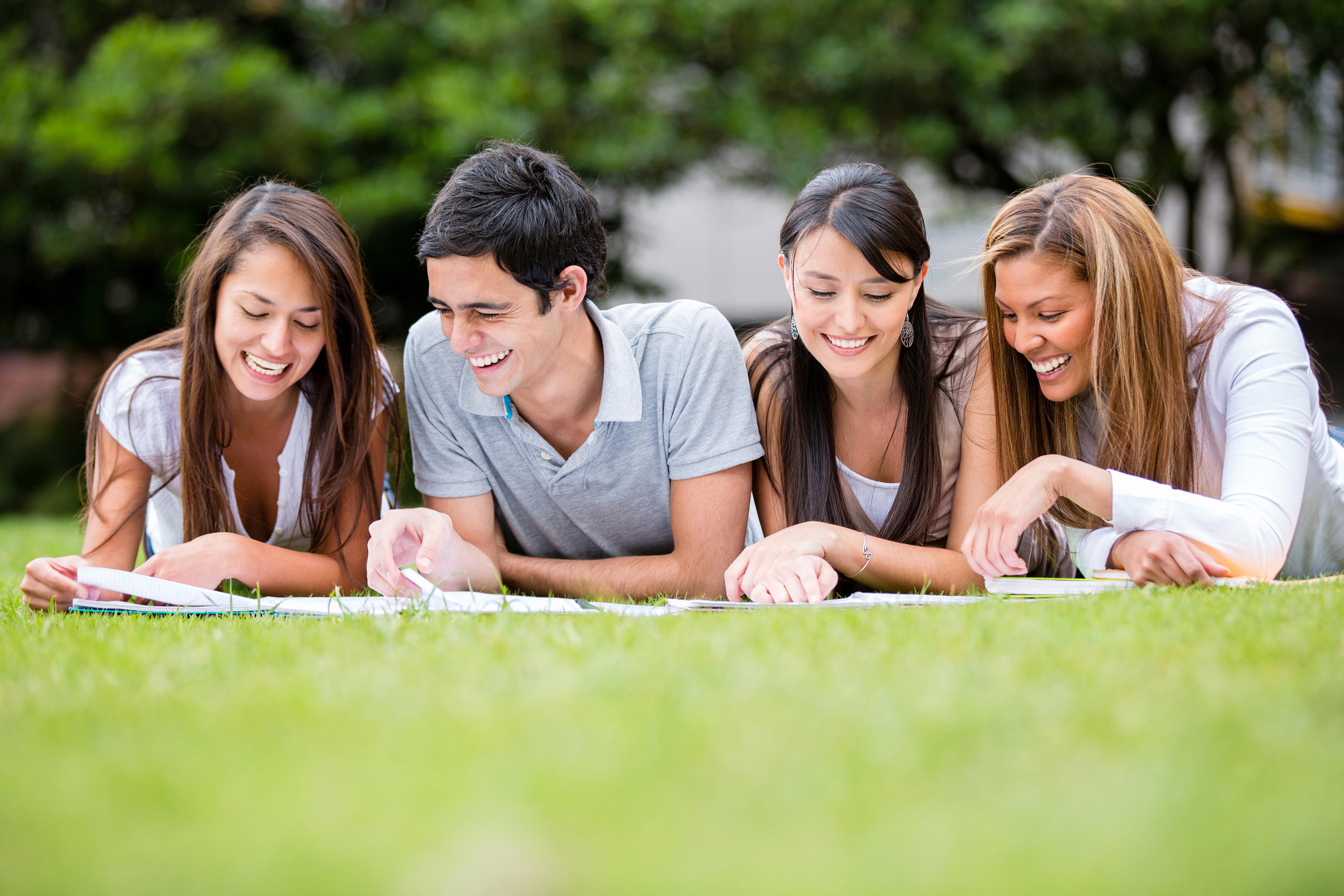 Abitur- und Prüfungsvorbereitung