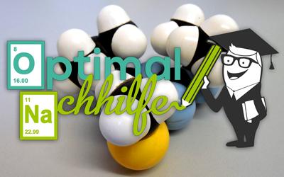 Chemie Nachhilfe in Bergisch-Gladbach