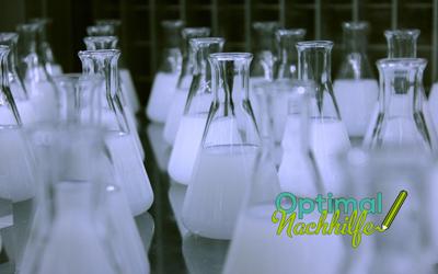 Chemie Nachhilfe in Fürth