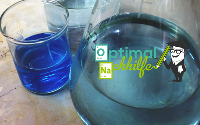 Chemie Nachhilfe in Mainz