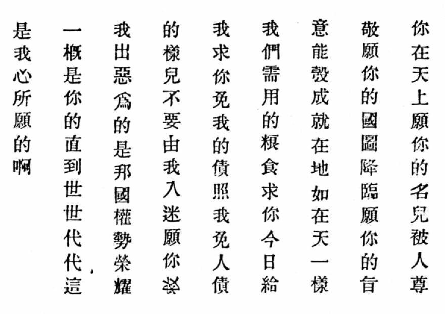 Chinesisch Nachhilfe