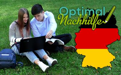 Deutsch Nachhilfe in Bergisch-Gladbach