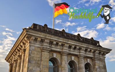 Deutsch Nachhilfe in Bochum