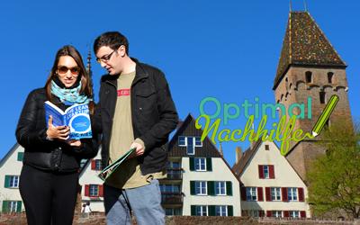 Deutsch Nachhilfe in Ulm