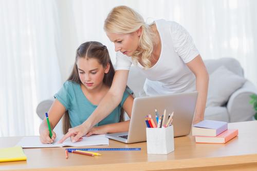 Hausaufgabenbetreeung Nachhilfe
