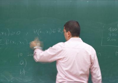 Mathematik Nachhilfe in Solingen