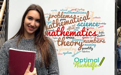 Mathematik Nachhilfe in Karlsruhe