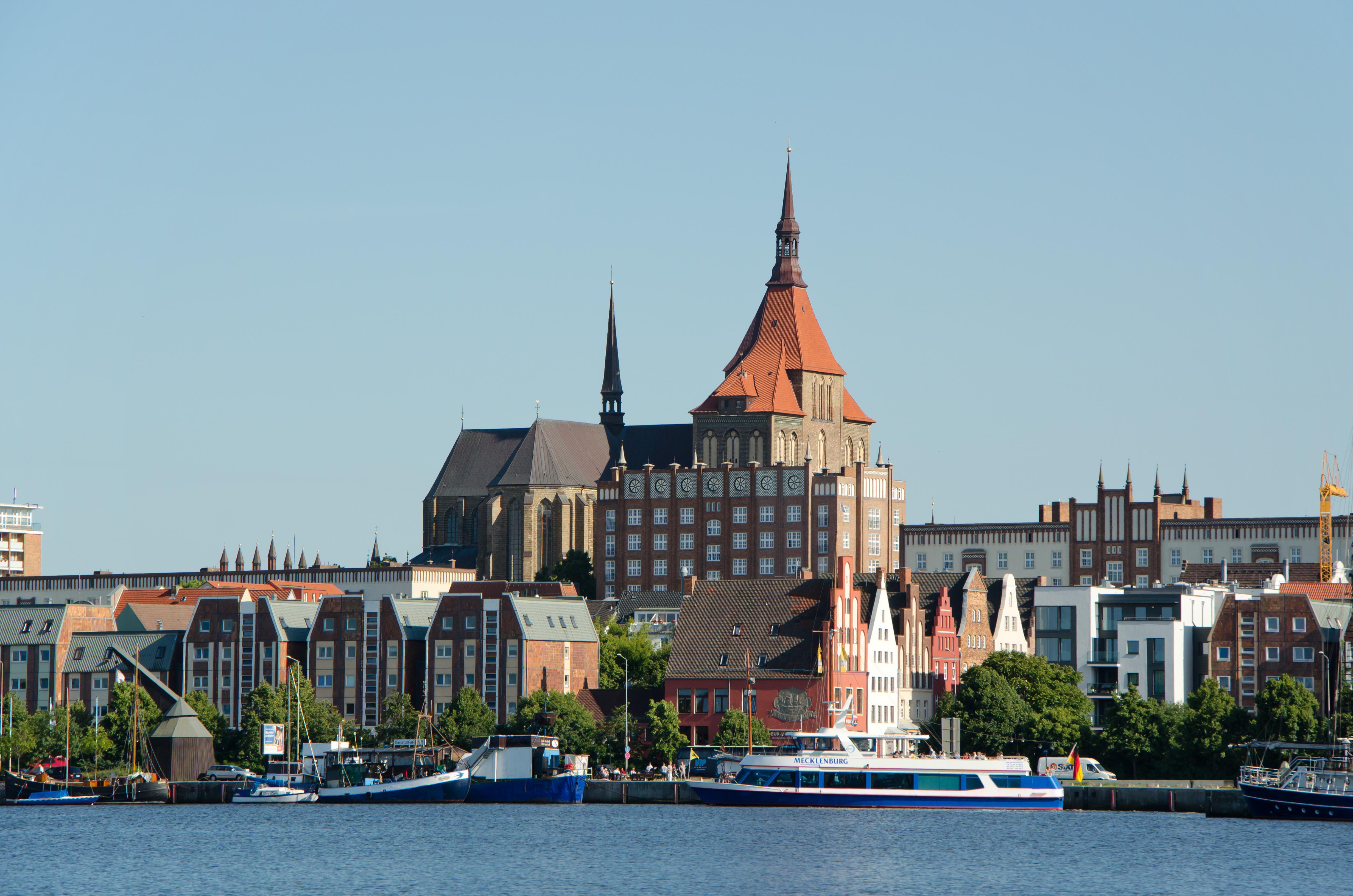 Nachhilfe in Rostock