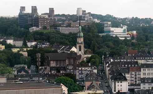 Nachhilfe in Wuppertal
