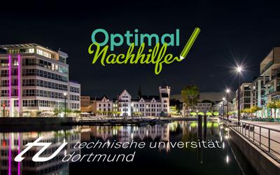 Nachhilfe in Architektur und Städtebau an der Technischen Universität Dortmund