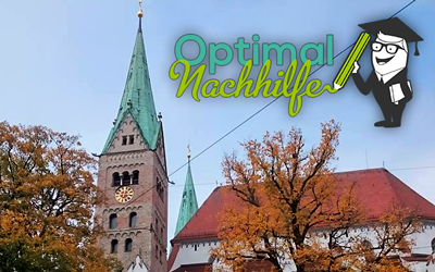 Nachhilfe in Augsburg