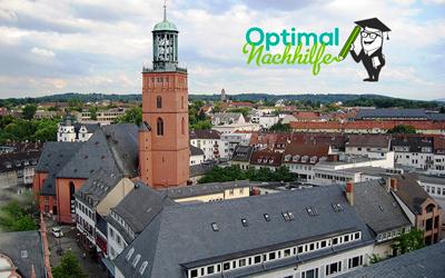 Nachhilfe in Darmstadt