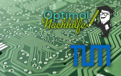 Nachhilfe in Elektrotechnik und Informationstechnik an der Technischen Universität München