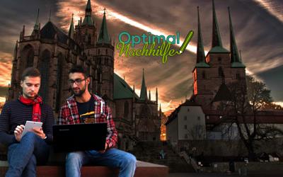 Nachhilfe in Erfurt