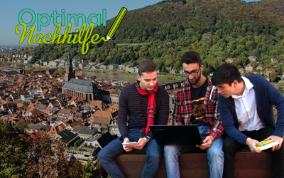 Nachhilfe in Heidelberg