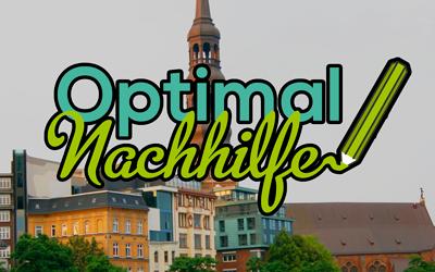 Physik Nachhilfe in Hamburg