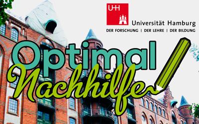 Rechtswissenschaften Nachhilfe an der Universität Hamburg