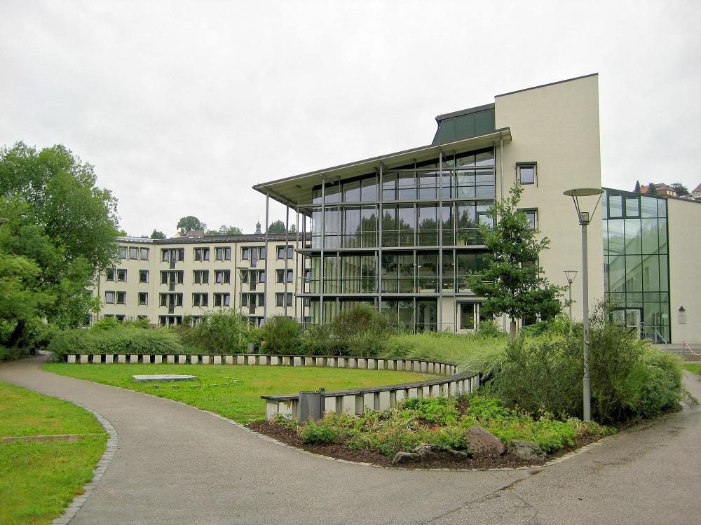 Nachhilfe an der Universität Passau