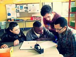 Bijles en studiebegeleiding