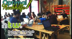 BWL Nachhilfe an der Hochschule für Wirtschaft und Recht Berlin