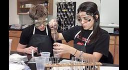 Chemie Nachhilfe in Regensburg