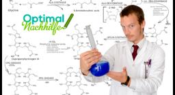 Chemie Nachhilfe in Darmstadt