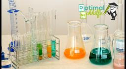 Chemie Nachhilfe in Kiel