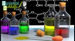 Chemie Nachhilfe in Moers