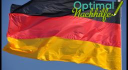 Deutsch Nachhilfe in Erlangen