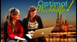 Deutsch Nachhilfe in Köln
