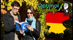 Deutsch Nachhilfe in Karlsruhe
