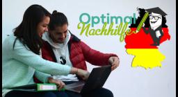 Deutsch Nachhilfe in München oder als Online Nachhilfe