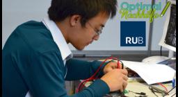Elektrotechnik und Informationstechnik Nachhilfe an der Ruhr-Universität Bochum