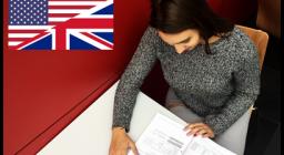 Englisch Nachhilfe für Studenten in München