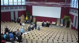 Nachhilfe an der Hochschule für angewandte Wissenschaften Würzburg-Schweinfurt