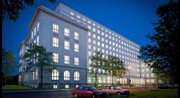 Nachhilfe an der Hochschule für Technik und Wirtschaft Dresden