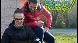 Informatik Nachhilfe an der Ludwig-Maximilians-Universität München