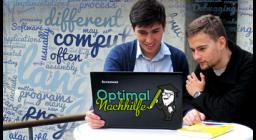 Informatik Nachhilfe an der RWTH Aachen