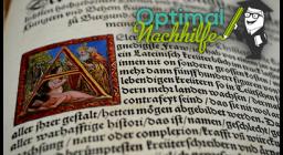 Latein Nachhilfe in Karlsruhe