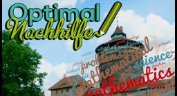 Mathe Nachhilfe in Nürnberg