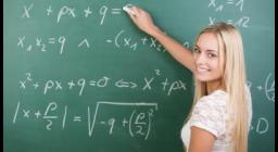 Mathematik Nachhilfe in Dresden