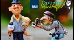 Medienwissenschaft Nachhilfe an der Ruhr-Universität Bochum