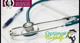 Medizin Nachhilfe an der Otto-von-Guericke-Universität Magdeburg