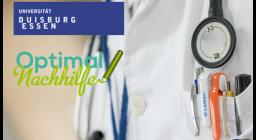 Medizin Nachhilfe an der Universität Duisburg-Essen