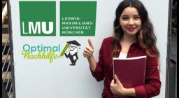 Nachhilfe LMU München