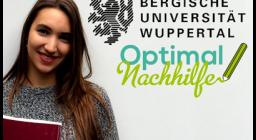 Nachhilfe an der Bergischen Universität Wuppertal