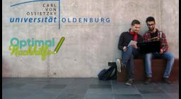 Nachhilfe an der Carl von Ossietzky Universität Oldenburg