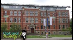 Nachhilfe an der Hochschule Bremen