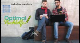 Nachhilfe an der Hochschule Mannheim