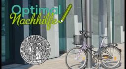 Nachhilfe an der Hochschule für Technik, Wirtschaft und Kultur Leipzig